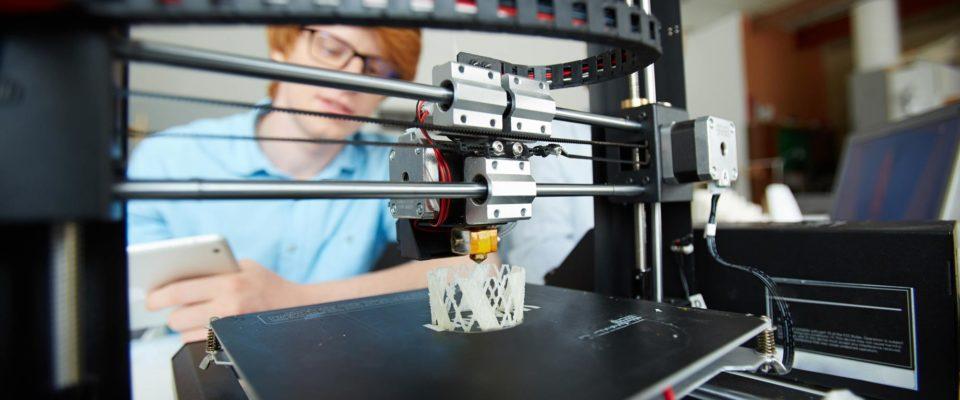 3D print training modules